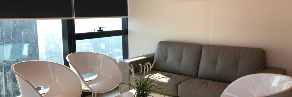 Australia 108 Living 2 Serviced Apartments Melbourne