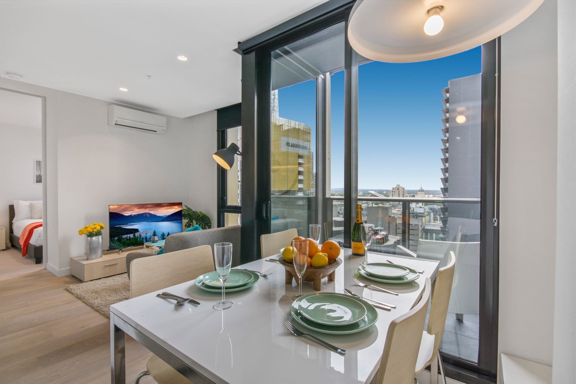 Serviced Apartments Melbourne | Accommodation Melbourne