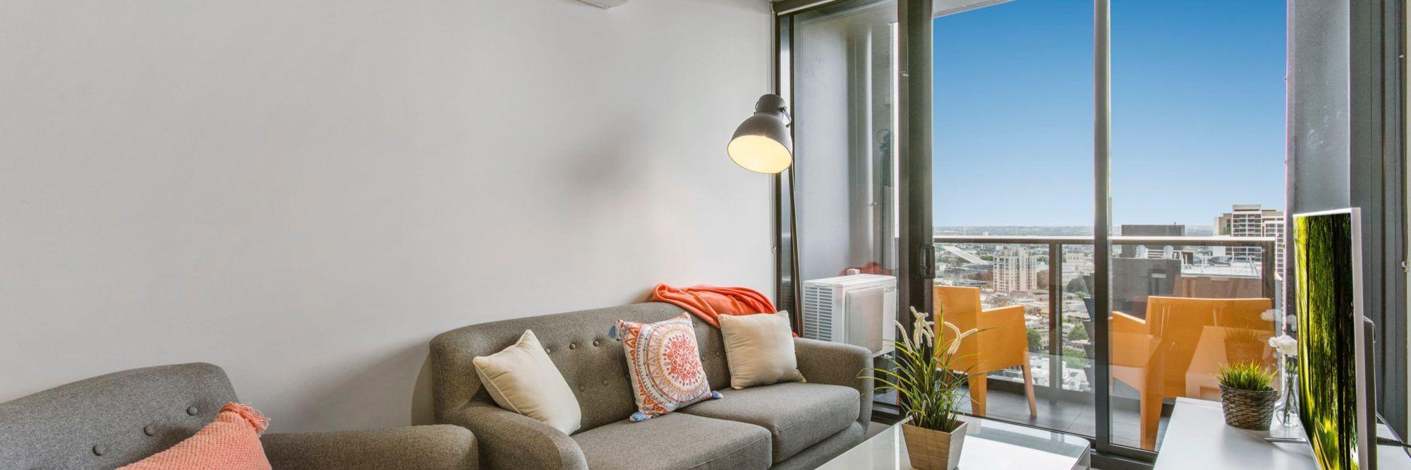 Empire Apartments | Serviced Apartments Melbourne
