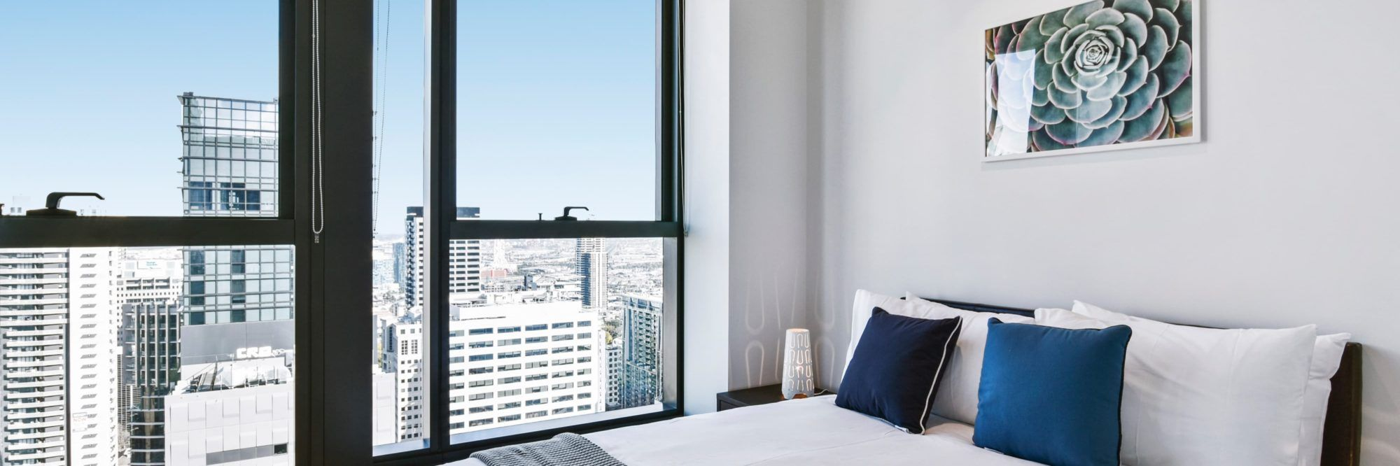 Eporo Apartments | Serviced Apartments Melbourne