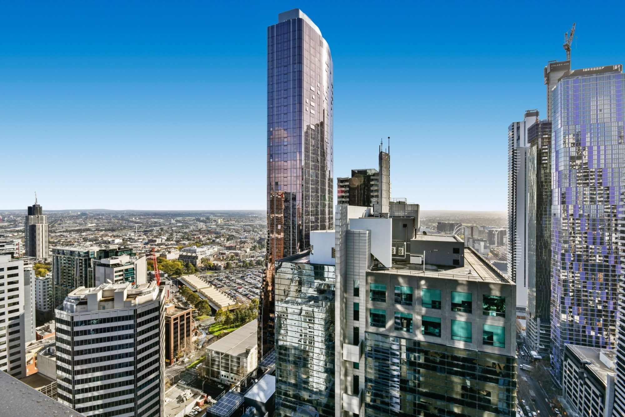 Accommodation Melbourne | Serviced Apartments Melbourne