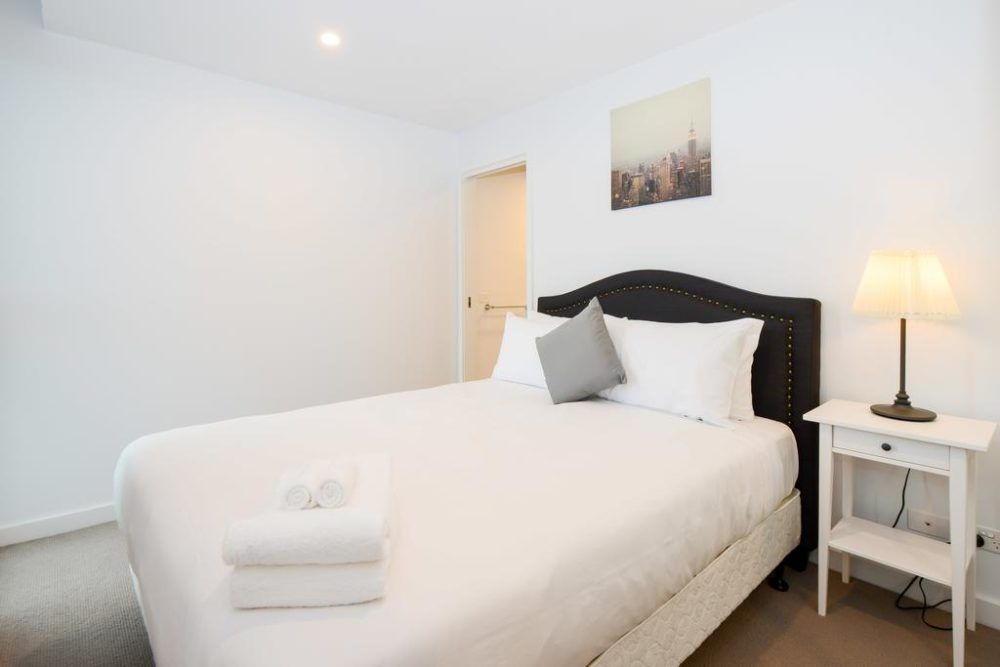 Opus Apartments | Serviced Apartments Melbourne