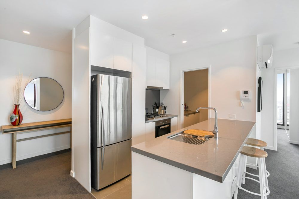 Platinum Apartments | Serviced Apartments Melbourne