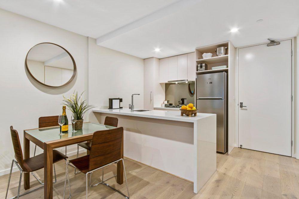 Teri Apartments | Serviced Apartments Melbourne